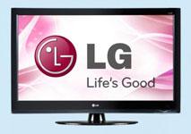 Reparatii Televizoare LG