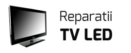 Reparatii TV la domiciliu